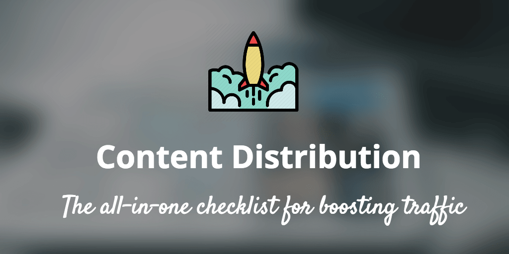 content-distribution-checklist